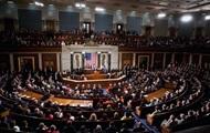 В Конгресс США внесли новый законопроект о двухпартийной поддержке Украины