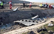 В Иране обломки самолета разобрали на металлолом - эксперт