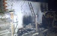 Під Черніговом у згорілому будинку знайшли два тіла