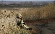 Озвучено втрати військових на Донбасі за рік