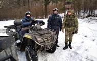 Силовики трьох відомств будуть спільно патрулювати кордон зі Словаччиною