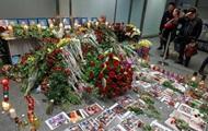 Названо дату повернення тіл загиблих в Ірані
