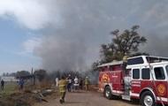 У Мексиці стався вибух на фабриці піротехніки