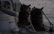 Штаб ООС спростував мінні поля на Азовському морі