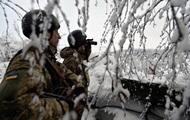 Пуля попала в плечо. В Марьинке вражеский снайпер ранил украинского пограничника