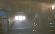 На Закарпатье при пожаре в школе эвакуировали почти 200 детей