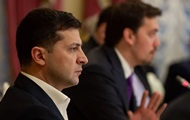 Зеленский заявил о готовности к понижению рейтинга