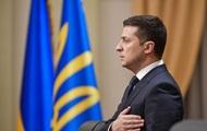 Зеленский назвал условие своей отставки