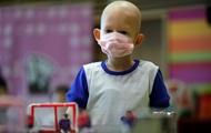 Украина вторая в Европе по распространению онкологии