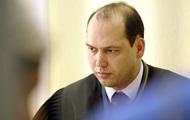 Судью Вовка оправдали в деле о незаконном решении