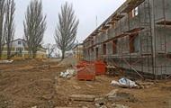 Открыто дело из-за строительства жилья для военных на Одесчине