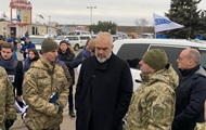 Глава ОБСЄ відвідав Станицю Луганську