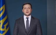 Зеленський привітав українців з Днем соборності