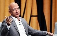 Глава Amazon повернув собі титул найбагатшої людини у світі