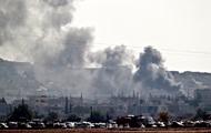 При авиаударах в Сирии погибли 40 человек