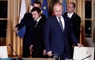 У Зеленського заперечують зустріч з Путіним