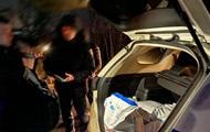 Под Ровно главу сельсовета задержали с 30 кг янтаря