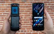 Уникальную раскладушку Motorola Razr с гибким экраном уже можно заказать