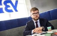 """АО """"Укрзализныця"""" должен возглавить менеджер с опытом кризисного управления - Криклий"""