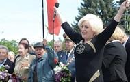 Штепа решила снова стать мэром Славянска