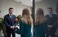 Зеленский проводит встречу с Нетаньяху
