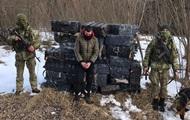 В Черновицкой области пограничники со стрельбой задержали контрабандистов