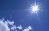 Зима с признаками весны: карта погоды и свежий прогноз на воскресенье