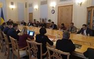 Рада розробила законопроект про референдум