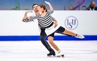 Фигуристы Синицина и Кацалапов выиграли чемпионат Европы