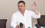 Холодницкий рассказал, почему Микитася не выпустили из страны