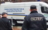 В подъезде столичного дома произошел взрыв