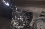 ДТП на трасі Київ-Одеса: загинули двоє росіян