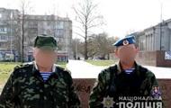 """Членів """"самооборони Криму"""" підозрюють у викраденні журналіста з Франції"""