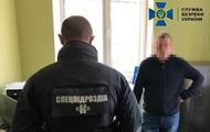 В Житомирской области полицейский чиновник погорел на взятке