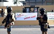 Три ракеты поразили территорию посольства США в Багдаде