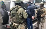 СБУ предотвратила двойное заказное убийство в Грузии