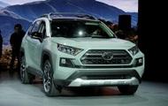 В Україні продажі нових авто зросли на 35%