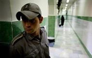 Обвиняемого в шпионаже в пользу ЦРУ приговорили в Иране к смертной казни