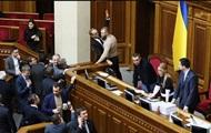 Стычки в Раде: Тимошенко заставят заплатить за разбитый микрофон