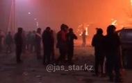 Массовая драка в казахском селе: много погибших и раненых