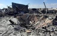 Reuters: число контуженных при ударе Ирана по базе США в Ираке возросло до ста человек