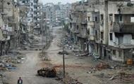 Военная операция в Сирии: погибли 50 мирных жителей
