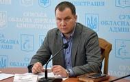Кабмин согласовал кандидатуру губернатора Сумщины
