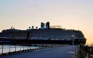 Конец заточения: пассажирам лайнера Westerdam разрешили сойти на берег