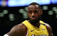 Экс-партнер ЛеБрона рассказал о странной диете баскетболитса