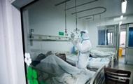 Число заразившихся коронавирусом превысило 69 тысяч человек
