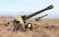 На Донбассе 13 обстрелов, один раненый