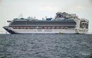 На лайнере Diamond Princess выявили еще 70 случаев заражения коронавирусом