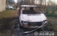 В Волынской области священнику сожгли автомобиль - СМИ