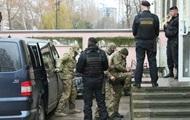 Украинских рыбаков арестовали на 10 суток